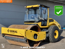vibrohenger Bomag BW 213 D-5 Like new