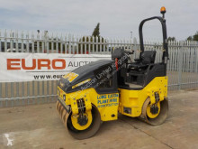 compacteur Bomag BW120 AD-5