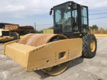 compacteur Caterpillar CS 76 XT