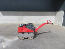 compactador tándem usado