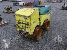 compactador de zanjas Ammann