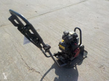 Wacker Neuson Petrol Compaction Plate