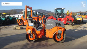 compacteur Hamm HD12VV