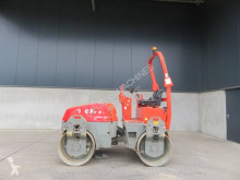 compactor tandem second-hand
