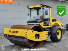 wals Bomag BW 213 D-5 Vibratory Roller - CE MACHINE