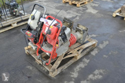 n/a Compaction Rammer (2 of)