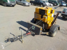 compactor manual second-hand