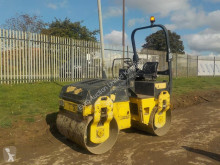 compactor Bomag BW135AD