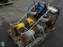compactor Weber Compaction Rammer
