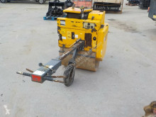 Terex Single Drum Vibrating Pedestrian Roller