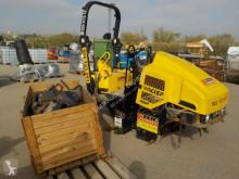 compactor n/a WACKER - RD27-120
