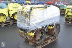 compactor n/a WACKER - RT 82