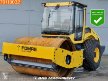 compactor Bomag BW213 D-5 Nice and clean condition