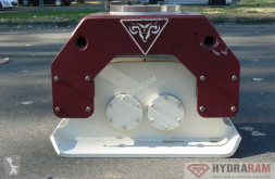 Hydraram The compactor is specially designed for c