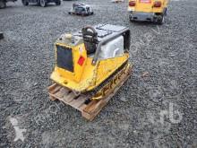 Wacker Neuson vibrating plate compactor