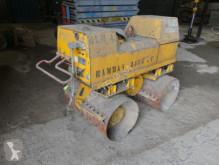 Rammax RW 1404-F Walze