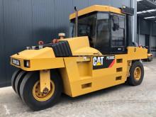 compactador de neumáticos Caterpillar
