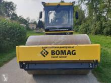 compactador monocilíndrico Bomag