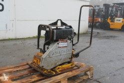 nc Wacker DPS2050 Trilplaat (DEFECT)