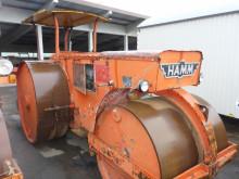 compactador tándem Hamm