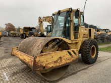 Caterpillar CS 563 - German machine Top