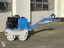 Weber DVH 655 E-2 / E-Start / 732kg / Duplexwalze
