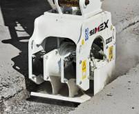 Simex PV | Vibration plate compactors