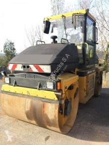 compactador Ammann AV 95+AC