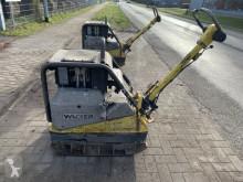 nc WACKER - DPU 6055 HATZ-Diesel 9,3 kW E-Starter 478Kg