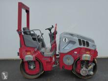compacteur Hamm HD10VV