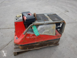 placa vibratoria Wacker Neuson