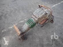 Wacker Neuson vibratory rammer