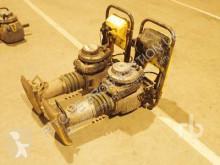n/a vibratory rammer