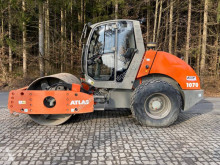 Atlas single drum compactor