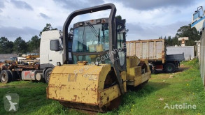 wals Ingersoll rand /Roller double tandem DD-91 /