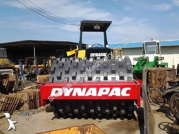 Zobraziť fotky Zhutňovač Dynapac CA30PD