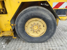 single drum compactor used Caterpillar n/a CB 535B**Bj2000/7000H/1.70m/14t/Top Zustand** - Ad n°2679999 - Picture 10