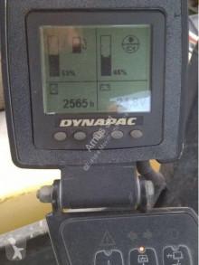 Vedere le foto Compattatore Dynapac CC234