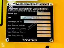 Vedere le foto Compattatore Volvo DD25B