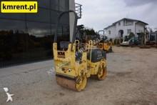 Vedere le foto Compattatore Bomag BW80 138 135 DYNAPAC 1300