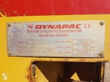 Zobraziť fotky Zhutňovač Dynapac
