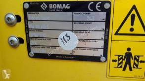 Vedere le foto Compattatore Bomag BW 100 AD-5
