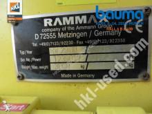 Bilder ansehen Rammax Walze