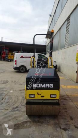 Vedere le foto Compattatore Bomag BW80AD
