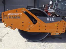 Vedere le foto Compattatore Hamm H18i