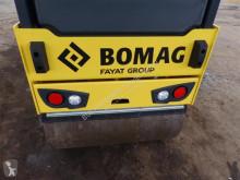 Zobraziť fotky Zhutňovač Bomag BW 100 AD-5