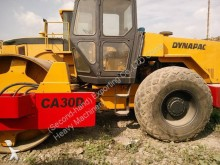 Voir les photos Compacteur Dynapac Used Vibratory Vibratory Dynapac CA30D Roller