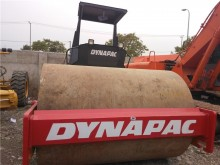 View images Dynapac CA30D compactor / roller