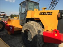 single drum compactor used Caterpillar n/a CA25D - Ad n°1224894 - Picture 2