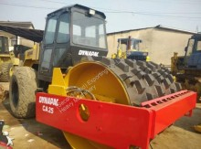 View images Dynapac Used DYNAPAC CA300D CA251D Roller compactor / roller